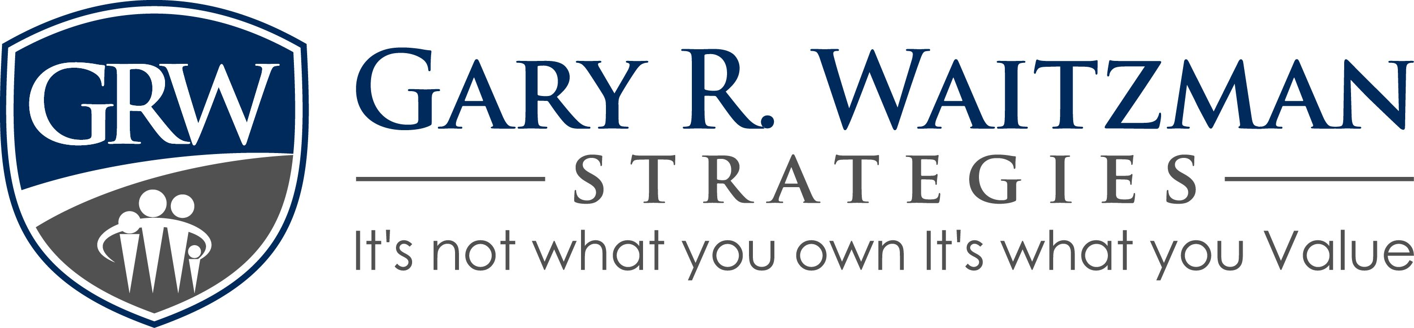 Gary R. Waitzman Strategies